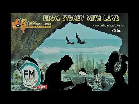 HORA de NOTICIAS del 3.6.2020 - Ezequiel Trumper - Radio Austral Sydney from YouTube · Duration:  37 minutes 17 seconds
