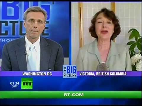 Thom Hartmann: Cell Phones - Dial C for cancer?