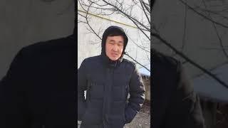 16 желтоқсан Шымкентте Демпартия өкіліне полиция келді