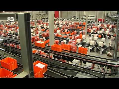 Zalando - Gigantic Growth, Meager Profits, Copious Criticism | Made In Germany