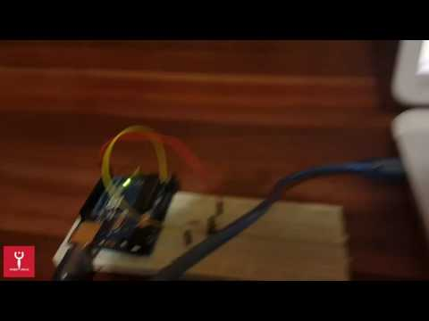 Arduino'muzu Ladder Diyagram