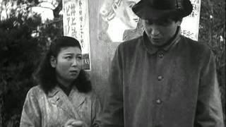 Subarashiki nichiyôbi / Un domingo maravilloso (1947) - Schubert's unfinished symphony - Sub.