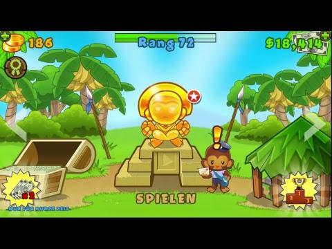 [Aufzeichnung Livestream] Bloons Tower Defense 5 !! :D Coop-Games mit Zuschauern! :D