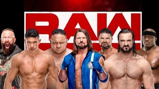 NoDQ&A Live: Which brand won the 2019 Superstar Shakeup? Lars Sullivan's future in WWE, more thumbnail