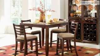 Tribecca Counter Height Dining Room Collection From American Drew