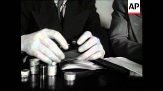 Universal Newsreel Outtakes