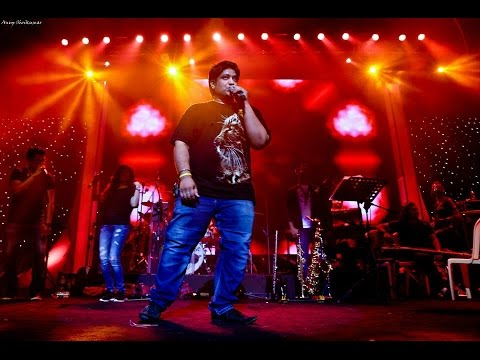 Best of Divya Kumar Songs Live Performance showreel 2016