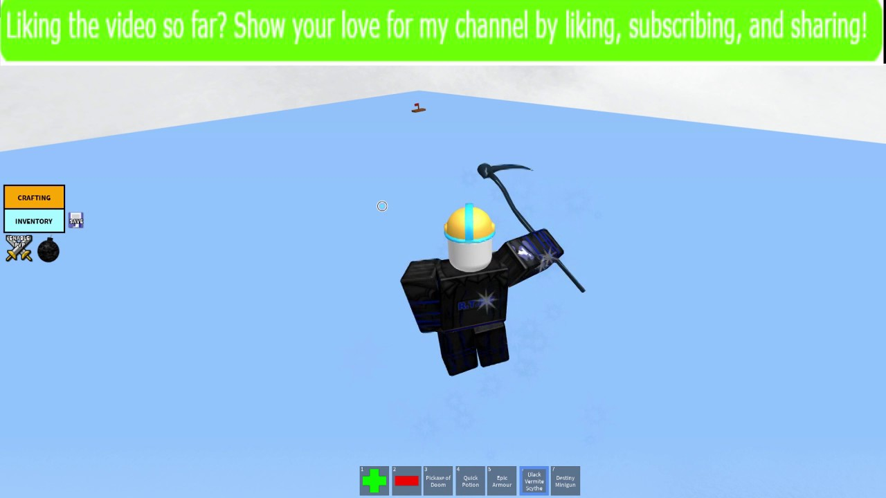 Roblox Retro Craftwars How To Get The New Easter Eggs Youtube