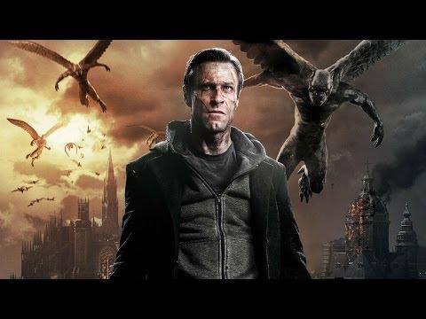 I, Frankenstein - Review