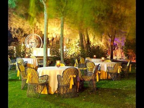 QUINTA LOS ROSALES Finca bodas y eventos en Yunclillos Toledo