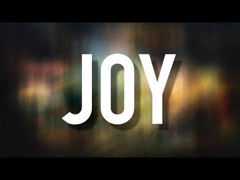 Joy - [Lyric Video] Tori Harper