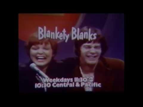 Blankety Blanks  1975