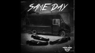 "Horseshoe Gang - ""Same Day"" (Funk Volume Diss) Prod. by Tabu"