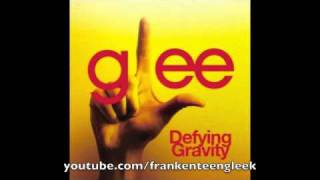 Defying Gravity (Kurt Hummel Solo Version)