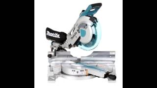 Makita Ls1016l Sliding Compound Miter Saw