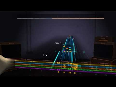 Cem Köksal - Awakened One Rocksmith 2014