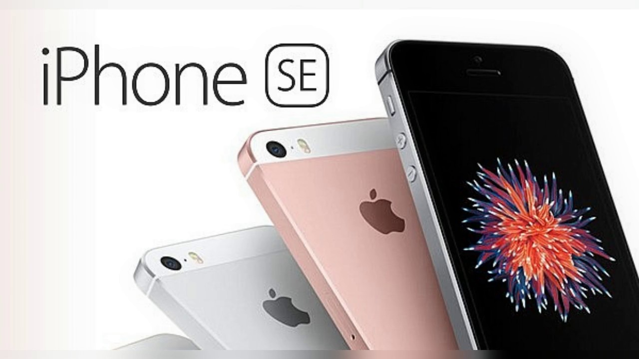 Apple Iphone Se Best Smartphone 0f 2016 Under 30000 Rupees Youtube