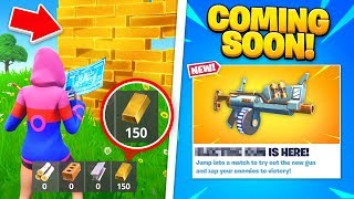 Fortnite SEASON 2 - NEW LEAKS You NEED TO KNOW!
