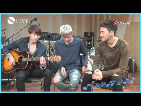 "Showbiz Korea _ The band ""RP""(밴드 로열 파이럿츠)"