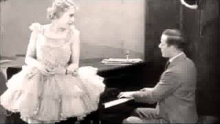 "BLACKMAIL (1929) - Song "" Miss Up-to-Date "" - Cyril Ritchard"