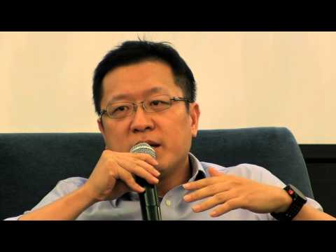 Silicon Dragon Beijing 2015: VC/ Dealmaker Panel