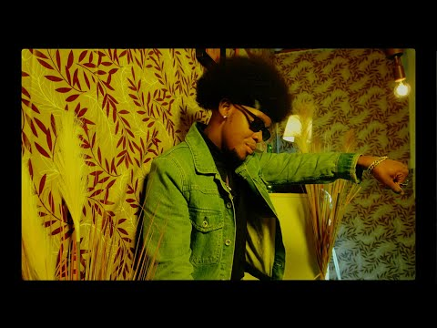 Benny Afroe featuring Ami Faku - This Feeling (Official Music Video)