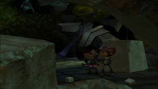 Psychonauts Showdown and I Lose My Mind