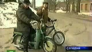 Двигатель Шкондина