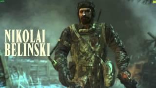 Вступительный ролик Origins | Call of Duty: Black Ops 2