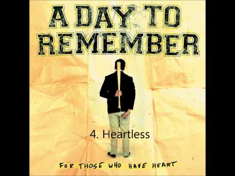 Top 10 Best A Day To Remember Breakdown!!!