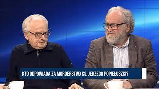 KTO ZABIŁ KS. JERZEGO POPIEŁUSZKĘ ? - P. JEGLIŃSKI, T. WIŚCICKI, R. BRZESKI