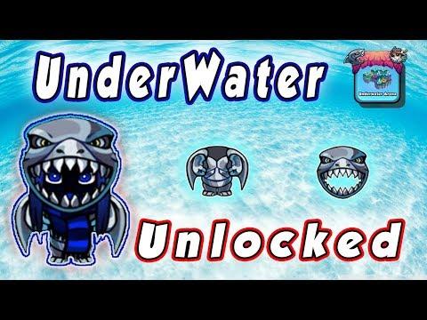 Bomber Friends - 12 Wins |UnderWater Arena|
