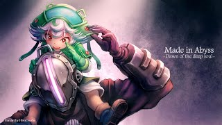 Made in Abyss Movie 3 Theme Song 「MYTH & ROID - Forever Lost」