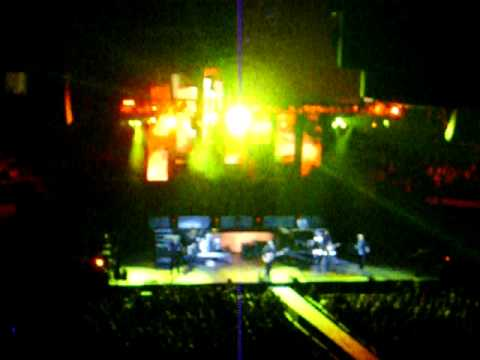 WinterJam 2010 Newsong-Give Yourself Away