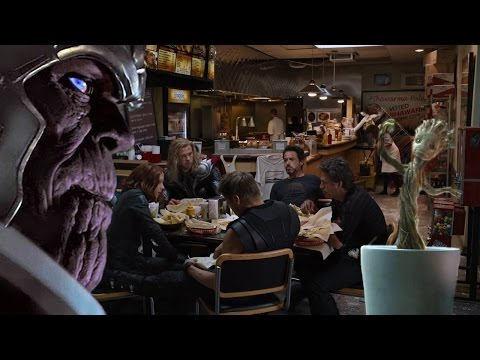 Thumbnail: Every Single Marvel Post-Credits Scene before May 2016 - High Quality