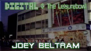 Joey Beltram @ The Leisurebowl - BPM Digital Night - 28.10.94