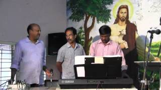 001-Emmaus growth retreat Malayalam- by br Thomas Paul 6th to 13th May 2016