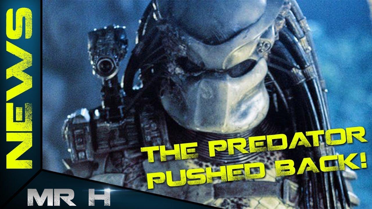Predator release date in Sydney
