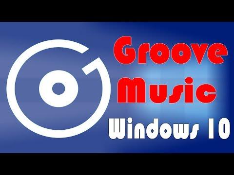 [Apps] Revisado a Groove Music: El verdadero rival para Spotify y Apple Music