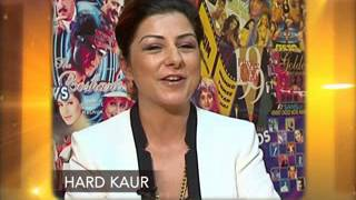 Catch HARD KAUR perform LIVE in Vancouver on April 4th