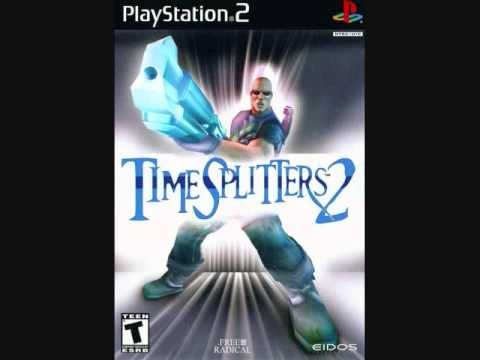 Timesplitters 2 Music: Return To Planet X