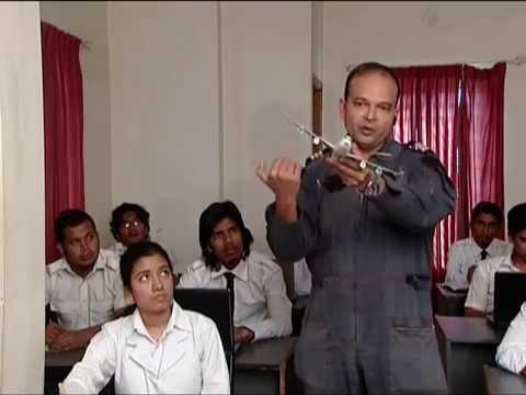Aeronautical College of Bangladesh BTV program(রুপান্তর ),Part-2