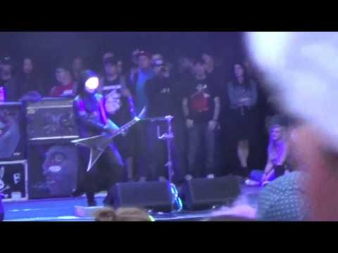 Limp Bizkit  My WayRe ArrangedKilling In The Name Download Festival 2013