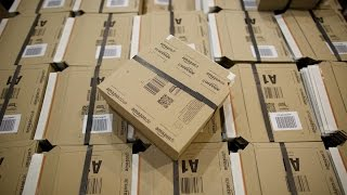 Amazon Builds Bull Case in E-Commerce: Sweeney