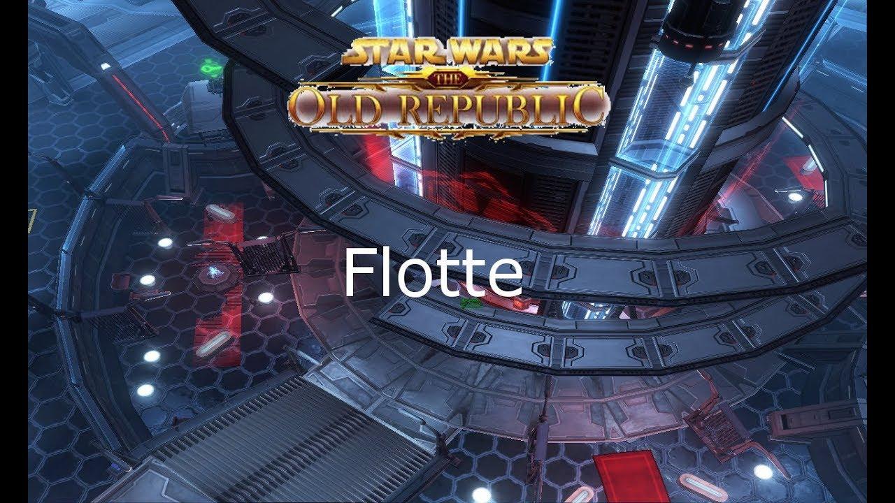 SWTOR Imperialer Agent [Flashpoint] #877 Vermächtnis der Rakata
