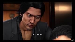 YAKUZA 6 Final Chapter (Someya Battle)