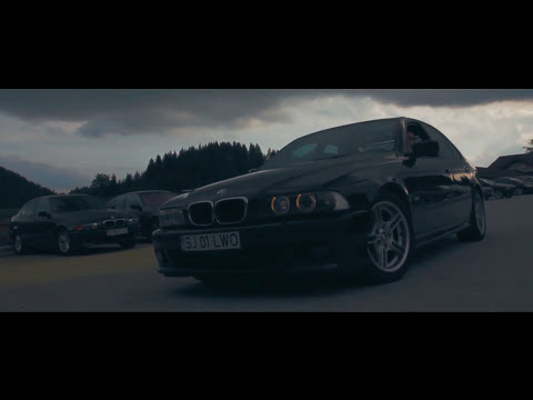 BMW E39 MEETING 2017 - AFTERMOVIE