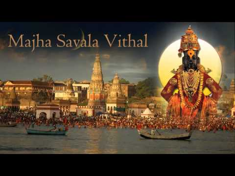 Majha Savala Vithal/Suresh Wadkar