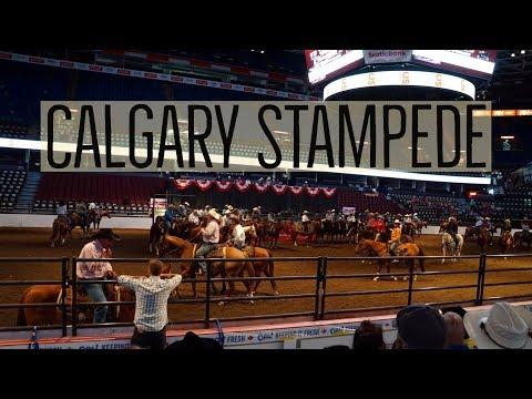 Vlog #7 Calgary, it was nice to meet you! - Work and Travel Kanada