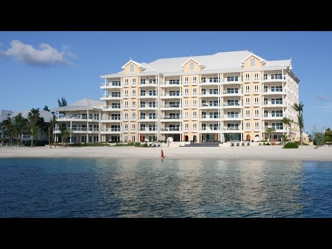 Water's Edge, Luxury Beach front condo, Seven Mile Beach | Cayman Islands real estate